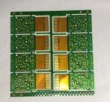 Flexível e Rígida PCB
