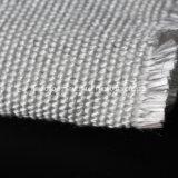 Tissus à haute température le tissu de verre avec ss fil insère