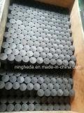 Cilindro ad alta densità della grafite per affrontare processo