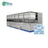 Maker van de Kubus van de Machine van het Ijs 200kgs van de Fabrikant van Cryo de Populairste Eetbare Industriële