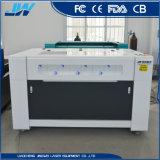 Machine de découpe laser de gravure en acrylique de l'équipement