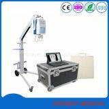 Instrument médical de l'hôpital la radiographie numérique haute fréquence de 100mA Appareils à rayons X