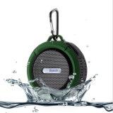 Ekinge Mini étanche extérieur l'Orateur Enceinte portable sans fil manuelle IPX7 Le Président de douche avec ventouse et le crochet