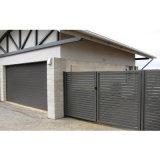 L'Australie multifonction standard en aluminium personnalisé du panneau de clôtures de jardin