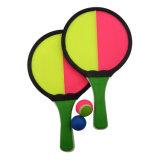 La playa de El Álamo OEM personalizada raqueta de tenis paddle Toss Juego para promoción