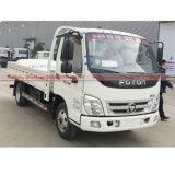 Moteur à essence de Foton Cargo Truck 130HP Camionnette camion du chariot
