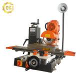 Hilfsmittel-und Prägescherblock-Schleifmaschine Cst-6025q mit 50d