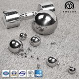 15.875mm~150mm Chrome Steel Ball AISI 52100