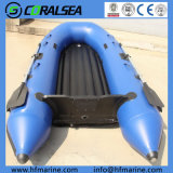 Barcos infláveis para a pesca Hsd290