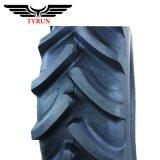 Neumático de los alimentadores de R-1 5.00-12, 6.00-12, 6.00-14, 7.50-16, 7.50-20, neumático de la agricultura