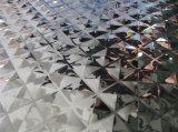 201 de Spiegel van 304 Kleur zijn met klaar het Stempelen van het Gevormde Blad van het Roestvrij staal