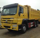 Alta calidad Sinotruck HOWO 6X4 Ining camión volquete para la venta