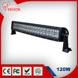 100% sichern 20 Inch den CREE 120W LED Truck Light Bar zu