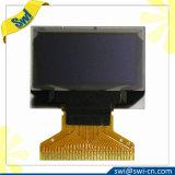 Der 0.96 Zoll-OLED Bildschirmanzeige-128X64 OLED Bildschirm Bildschirmanzeige-blauer der Farben-OLED