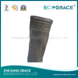 Saco de filtro não tecido do PPS da tela do filtro