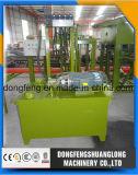 Machine de brique de machine à paver de couleur de Qty3-20 Multiffonctional