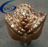 Bits de cone de rolo IADC537 para perfuração