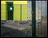 Bester Sicherheits-Ineinander greifen-Zaun der Qualitäts358
