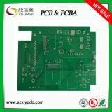 Новая монтажная плата PCB электроники 2015
