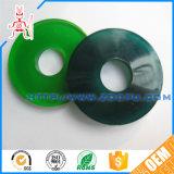 Gaxetas puras brandnew de PTFE com baixo preço/gaxeta plástica colorida