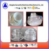 Macchina imballatrice dello Shrink automatico (SWC-590+SWD-2000)
