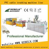 Câble en PVC Extrusion d'agrégation de la machine bac à câble PVC de Making Machine