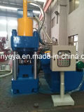 L'aluminium de Chaud-Vente ébrèche la machine de presse à briqueter (SBJ-500)