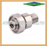 Ar15-China Precisie CNC die van het Aluminium van de Fabriek de Naar maat gemaakte Delen machinaal bewerken