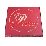 Contenitore di pizza che chiude gli angoli a chiave per stabilità e durevolezza (PIZZ-030)