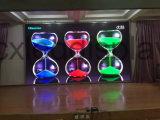 LED fábrica de la alta calidad de la pantalla de visualización de TV P2 P3 P4 P5 Pantalla LED de interior