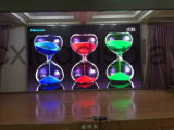 Qualitäts-Fabrik LED-Bildschirmanzeige Fernsehapparat-Bildschirm P2 P3 P4 P5 Innen-LED-Bildschirmanzeige