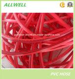 Труба пробки шланга брызга воздуха шланга высокого давления PVC пластичная