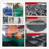 Tire usato Shredder Machine da vendere/Rubber Powder Production di Waste Tire Recycling Line