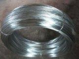 Venda quente fio galvanizado do ferro