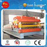 Manufacturer professionale di Tile Roll Forming Machine
