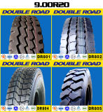 Niedriges Radial Tyre Prices China Truck Tyre in Indien