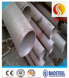Tubo sem costura de tubo de aço inoxidável AISI 304