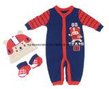 Set de presente de bebê recém-nascido 3PCS Set Baby Clothes-Infant Clothes
