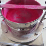 300mm Standard-Schwingung-Prüfungs-Sieb-Schüttel-Apparat für feine Puder-Bearbeiten-Analyse