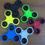 Tri Fidget main colorés Spinner Gags gyroscopique de doigt