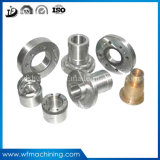 Usinage en Aluminium en Aluminium/en Acier D'usinage en Métal D'OEM de Commande Numérique par Ordinateur Des Pièces en Aluminium