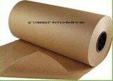 Alimentación de papel de embalaje con la capa de PE