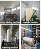 Jinlihua medizinische Gaze-Luft-Strahlen-Webstuhl-Maschine für Uzbekistan