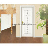 Двери нутряного Veneer PVC Coated деревянные для сбывания