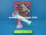 Electric Plastic Toys B / O Microphone (865014)
