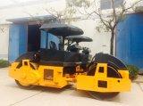 10 Tonnen-doppeltes Trommel-Straßen-Verdichtungsgerät (YZC10J)