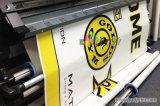 Drapeau de publicité extérieur/d'intérieur de vente chaude de PVC de vinyle avec l'impression polychrome