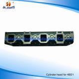 Головка цилиндра двигателя дизеля для Isuzu 4bd1 4bd1t 4bd2t 8-97141-821-1