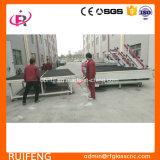 Verre automobile automatique de machines de découpe CNC (RF3826AIO)