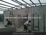 軽量EPS Cement Sandwich Partition Wall Panel MachineかEquipment
